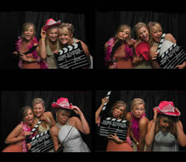 Photobooth for rental