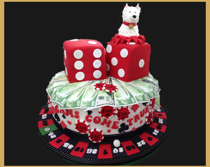 speciality & novelty cakes to order