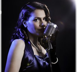 Professional Singers, Big Band & Elvis Tribute for hire